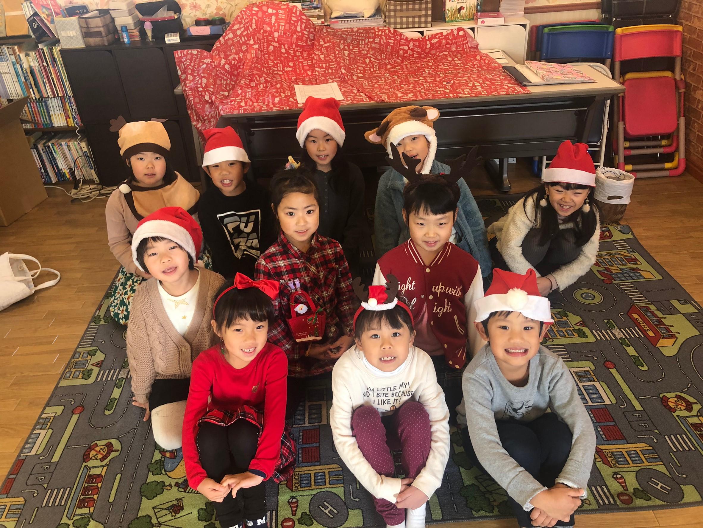 Pines Christmas Week 2019